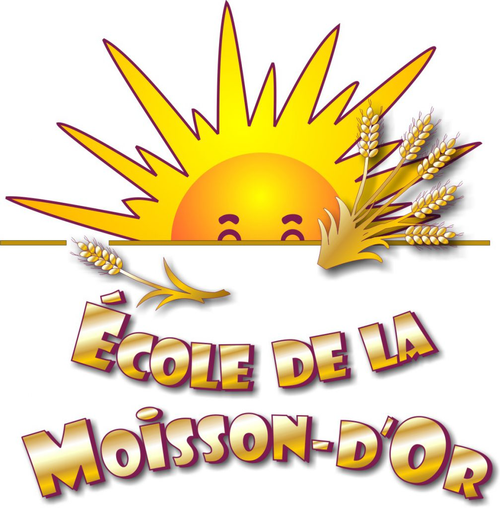 École de la Moisson-d'Or