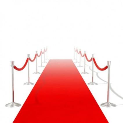 La Moisson-d'Or déroule le tapis rouge
